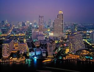 bangkok-city-night-view